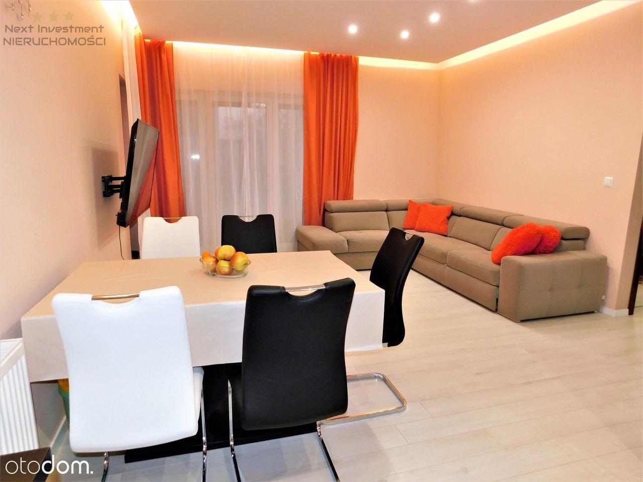 Mieszkanie w nowym apartamentowcu Pszczyńska