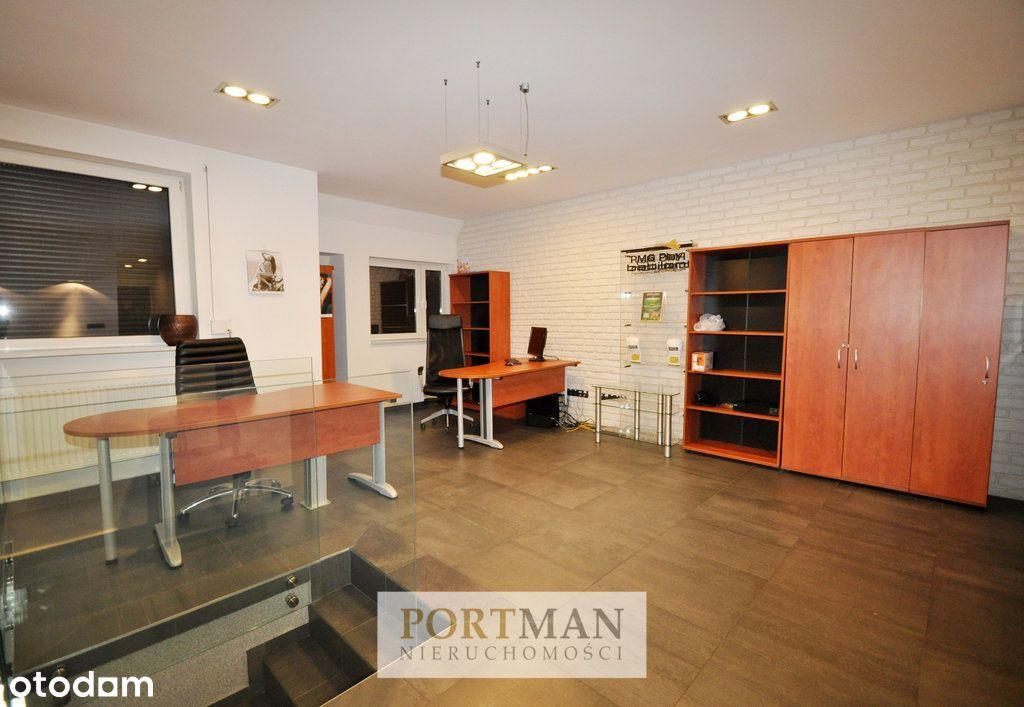 Lokal użytkowy, 270 m², Karczew