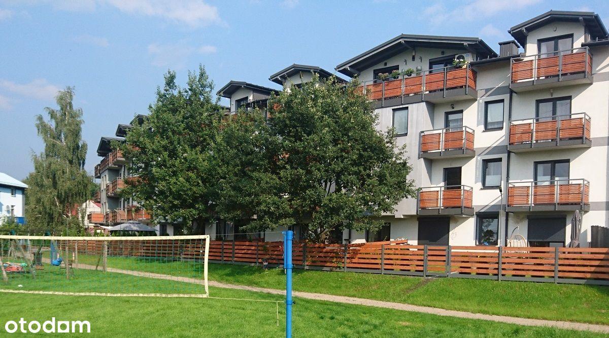 Mieszkanie jak w lesie 42,1m2, 2 pokoje, Wadowice