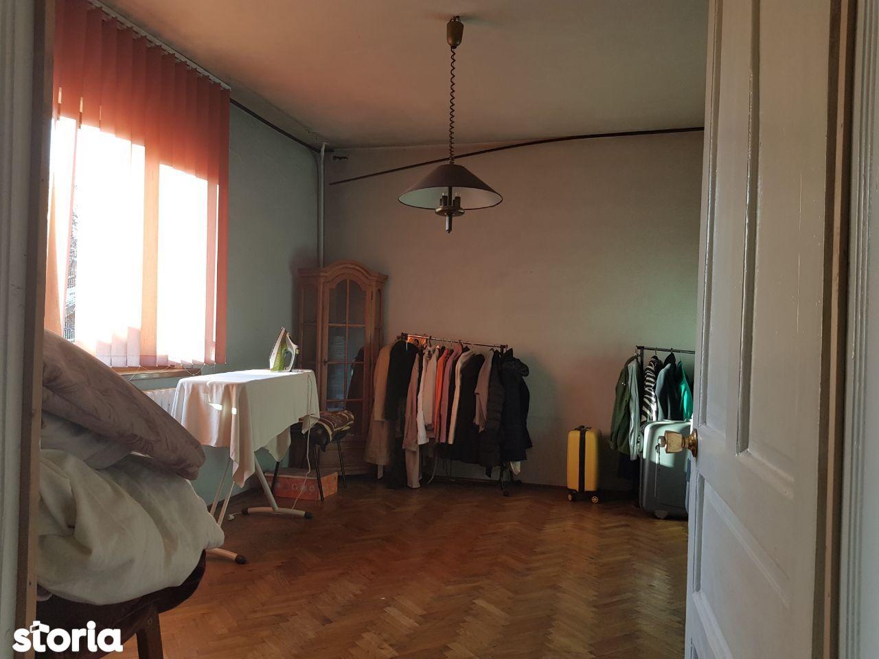 Ag. Avantaj Imobiliare casa zona Medicina Veche Gheorghe Chitu