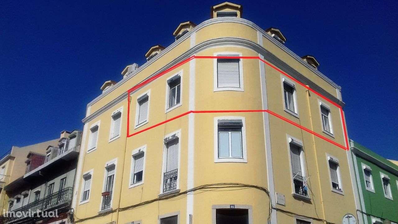 Apartamento para comprar, Rua Sabino de Sousa, Penha de França - Foto 1