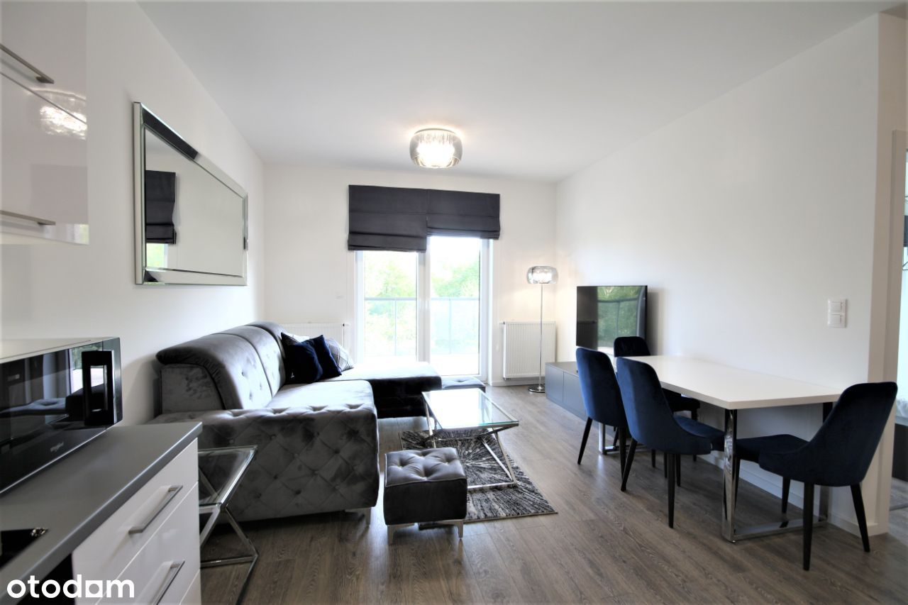 Nowy, bardzo komfortowy apartament na Brynowie!!