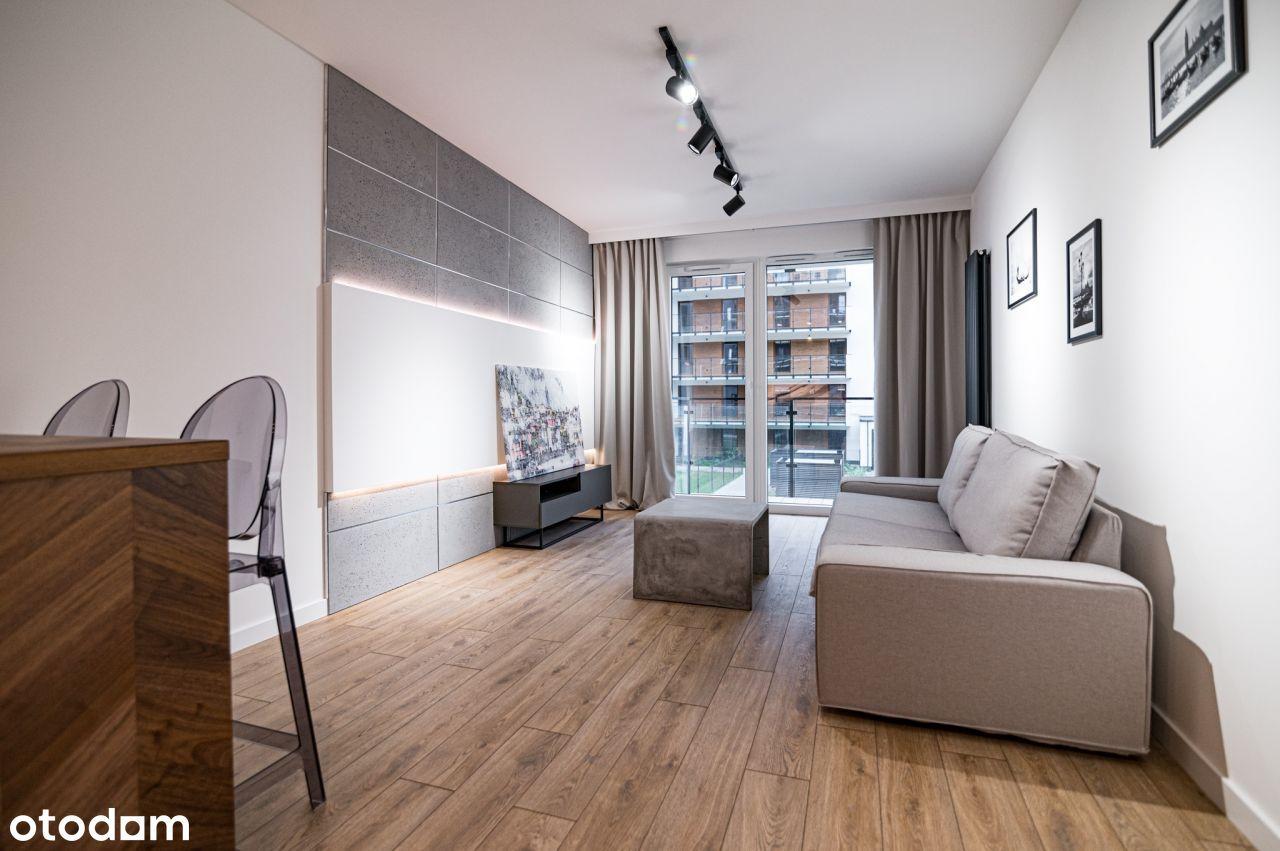 Bez Pcc! Stylowy i komfortowy apartament z 2021 R!