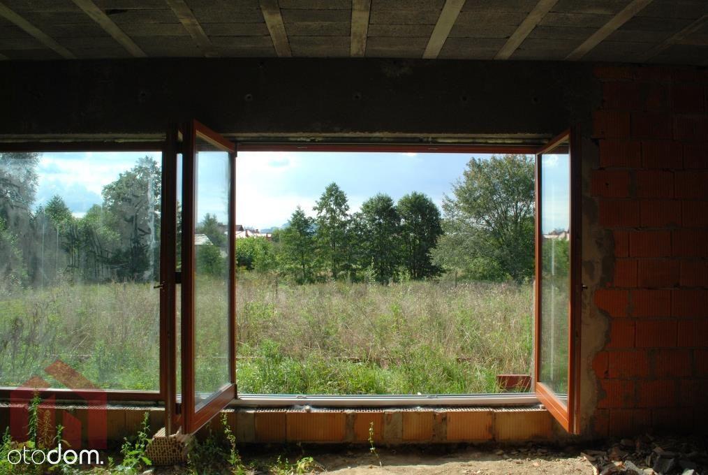 Dom na sprzedaż w miejscowości Dąbrowa- w zaledwie