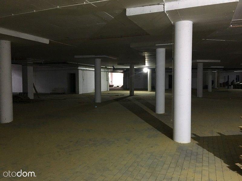 Garaż, Rzeszów, Kolbego  6