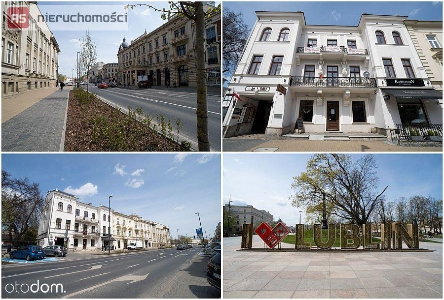 Dobra inwestycja-pakiet 3 lokali w centrum miasta