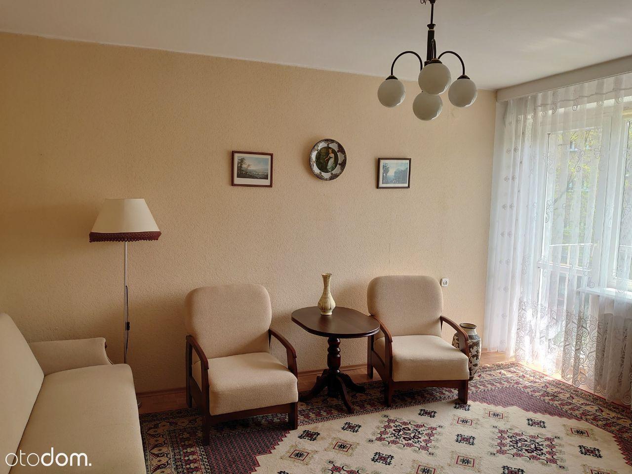 Sprzedam mieszkanie w Poznaniu, Sołacz