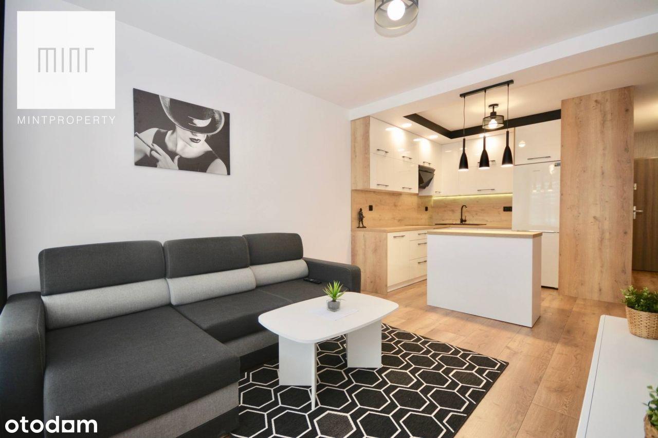 Komfortowy apartament na Kopisto