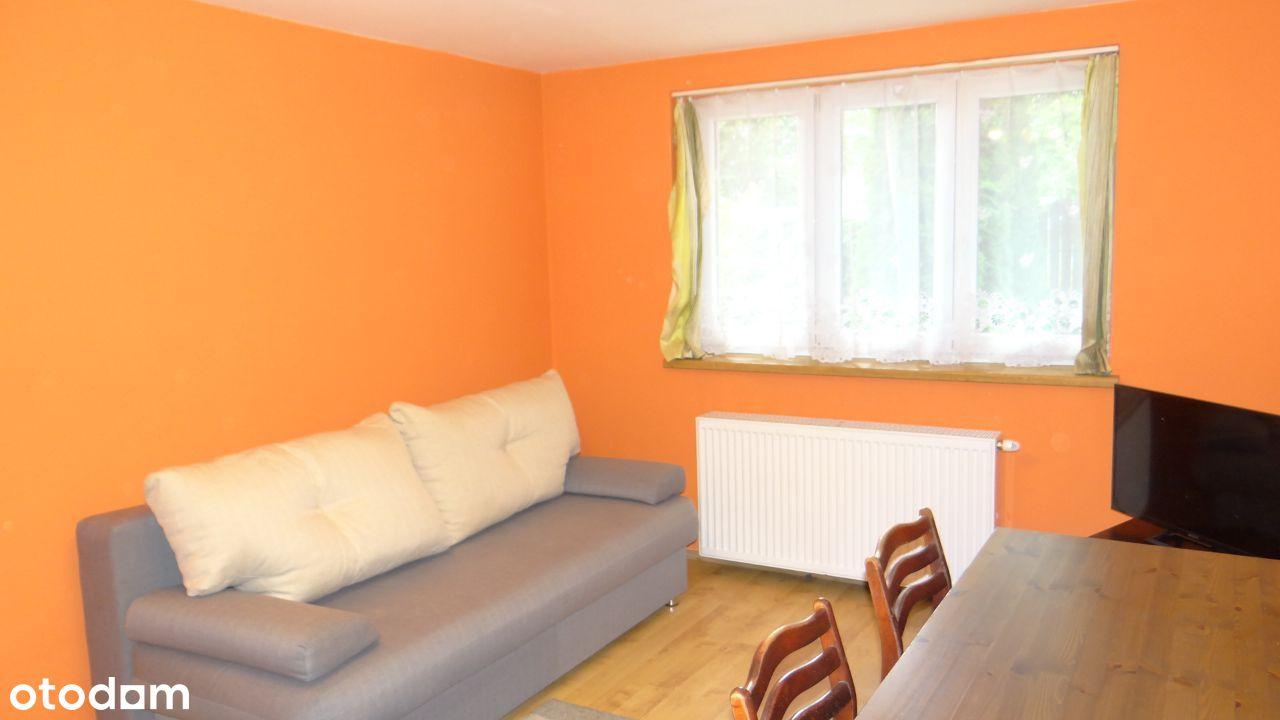 Mieszkanie w domu jednorodzinnym. 30 m2