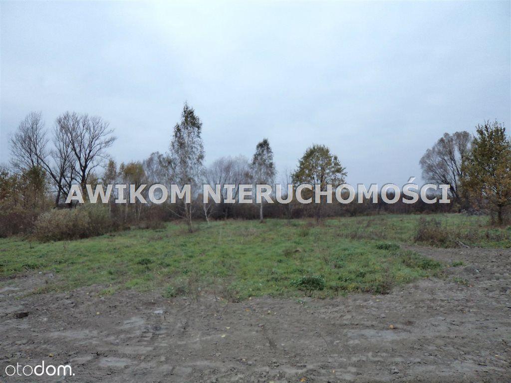 Działka, 1 295 m², Żelechów