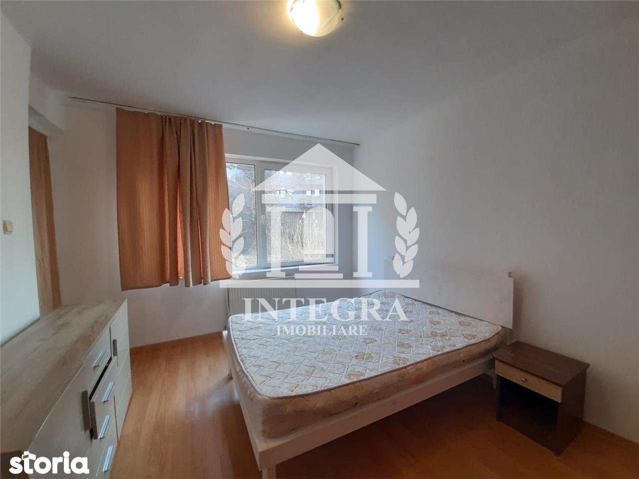 Apartament 2 Dormitoare Decomandate+Terasa,Zorilor!