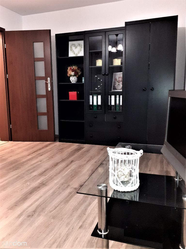Mieszkanie 2 pokoje 38m2 Tamka os.Lumumby, Matejki