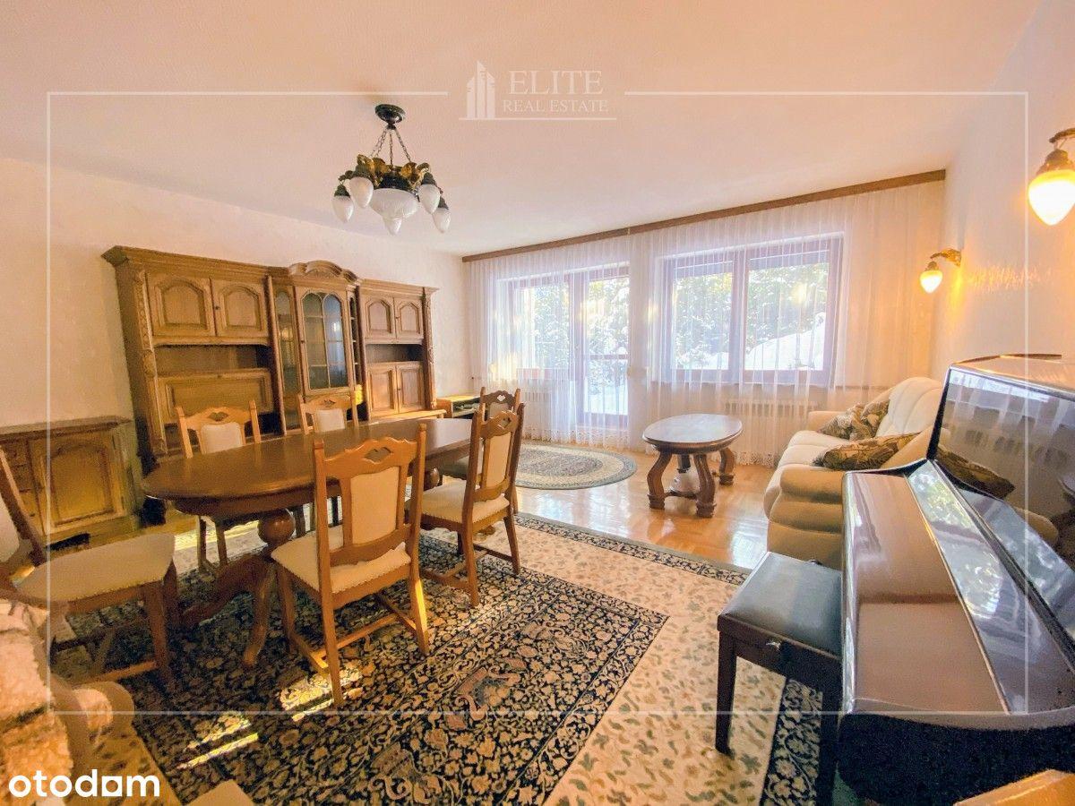 Gdańsk Wrzeszcz - komfortowy dom na wynajem