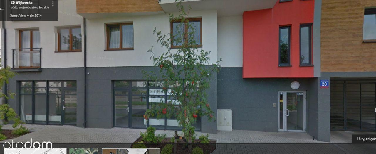 Lokal użytkowy, Łódź Chojny