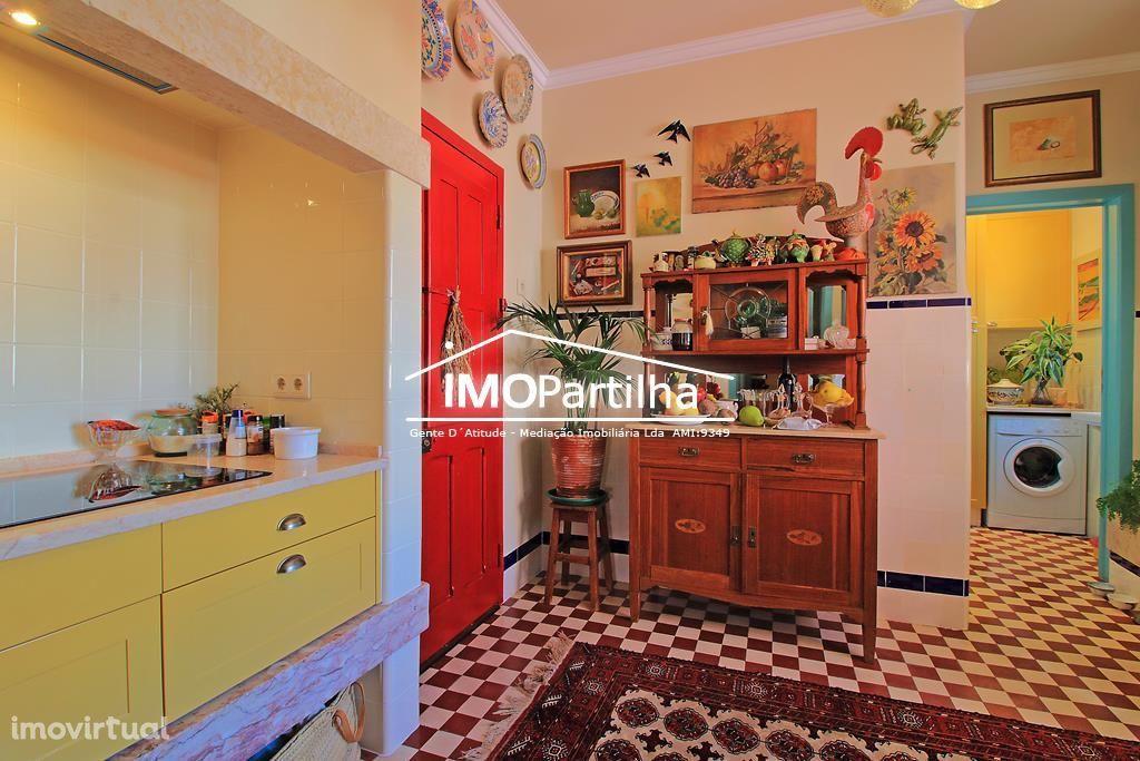 Apartment, 126 m², Sintra (Santa Maria e São Miguel, São Martinho e São Pedro de Penaferrim)