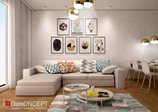 Mieszkanie 2-pokojowe, świetna lokalizacja! 4.3.8