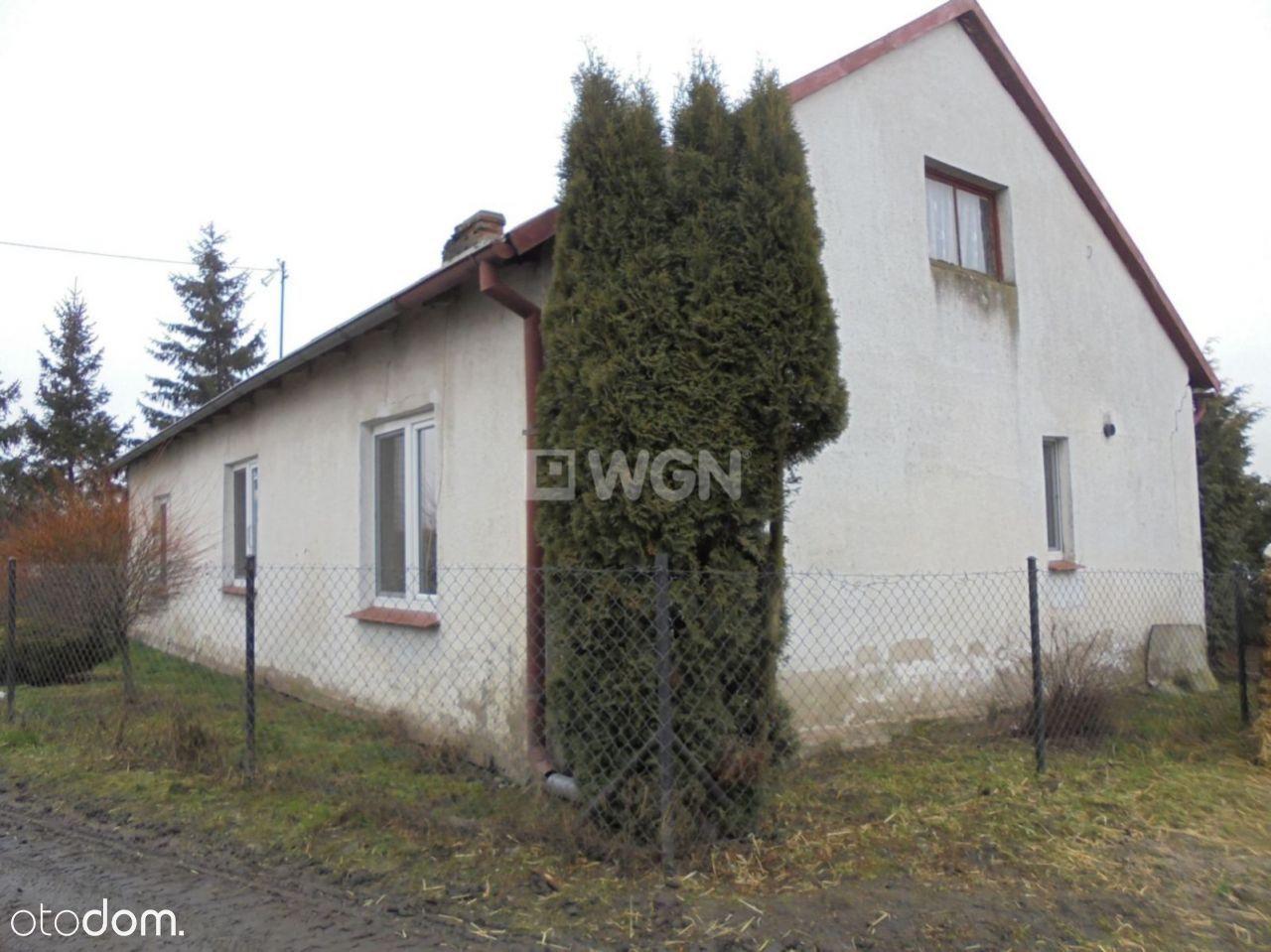 Dom, 114 m², Kretki Małe