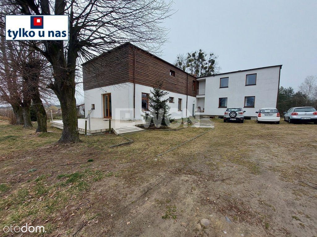 Dom, 505 m², Słowików