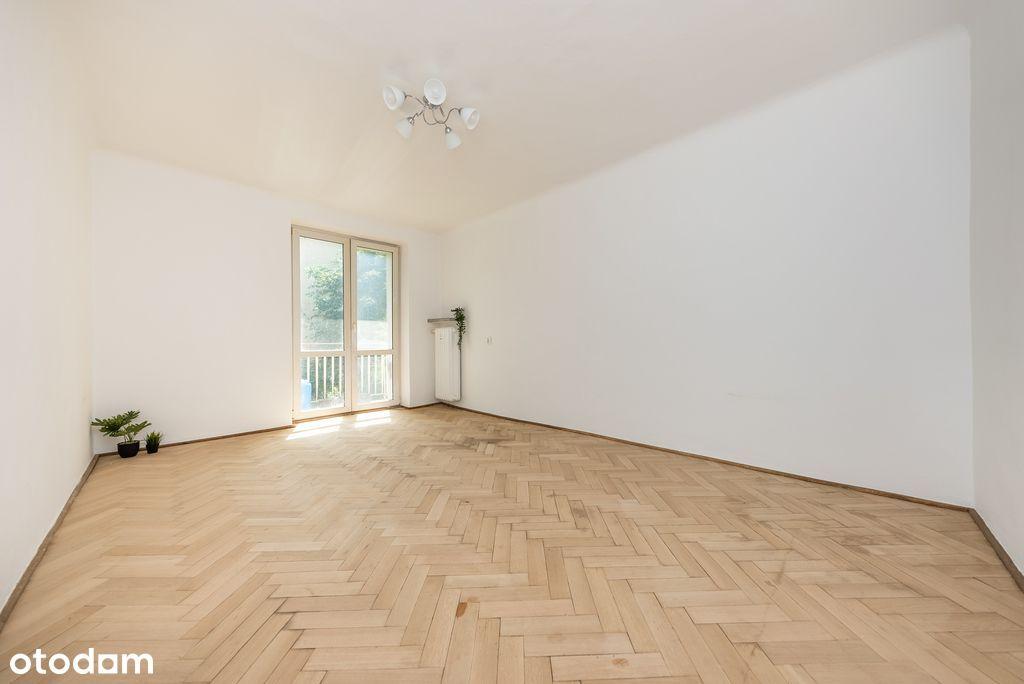 2-pok. mieszkanie na zielonym Grochowie, 50.4 m²