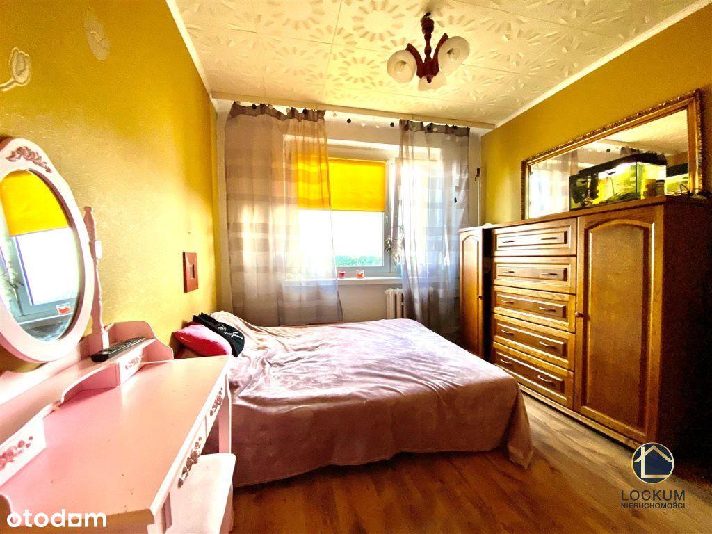 Mieszkanie, 43 m², Sosnowiec