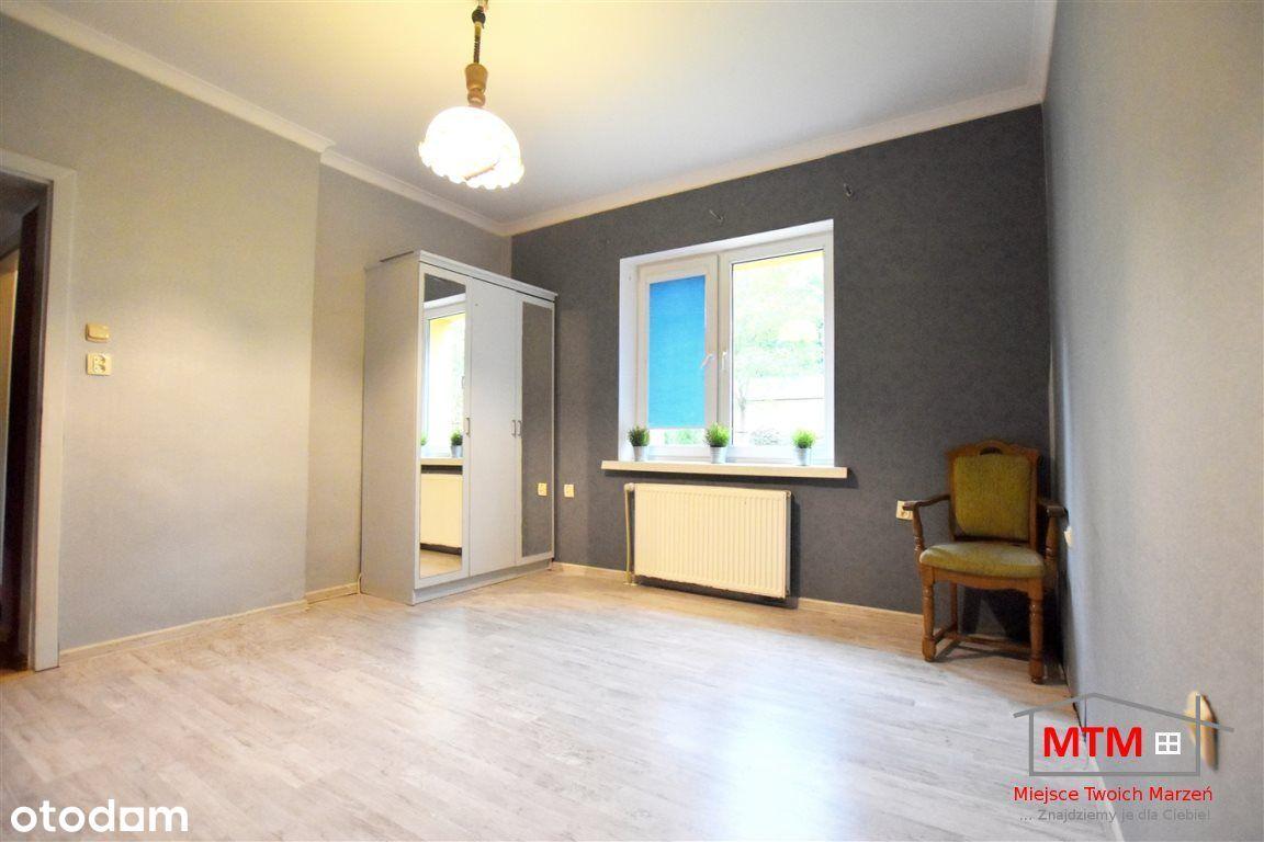 Mieszkanie, 65,73 m², Czechowice-Dziedzice