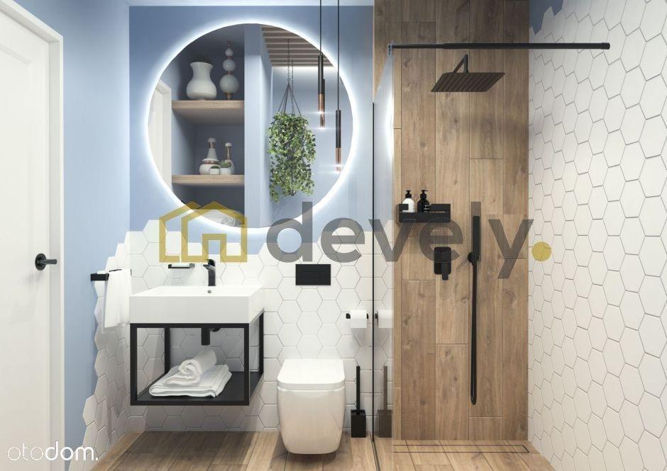 Promocja - 52m2 mieszkanie dla rodziny