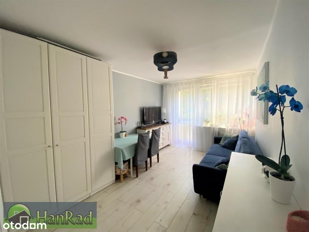 Osiedle Przyjaźni, 38 m2, dwa pokoje, piwnica