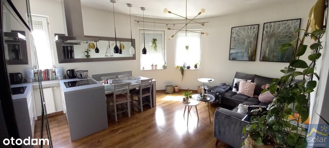 Przepiękne mieszkanie w Centrum!-rezerwacja