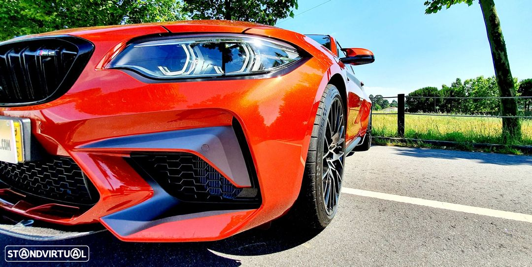 BMW M2 COMPETITION - 20