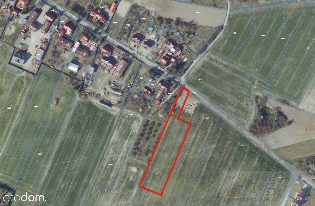 Morasko,Suchy Las Dz 4800M.budowlana, deweloper.