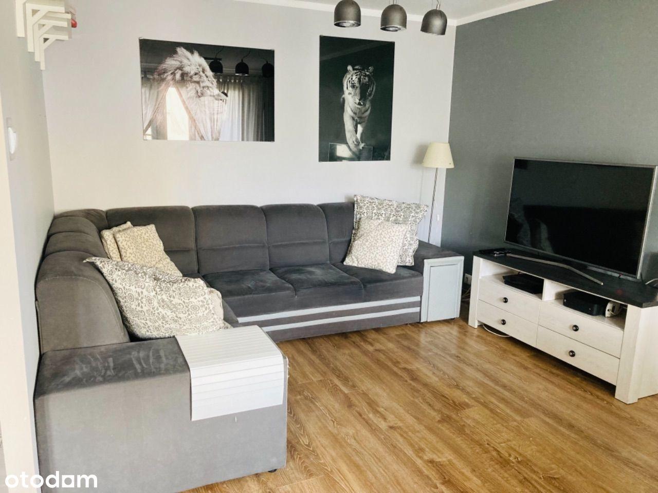 Komfortowe Mieszkanie Oś Gigant - wysoki standard