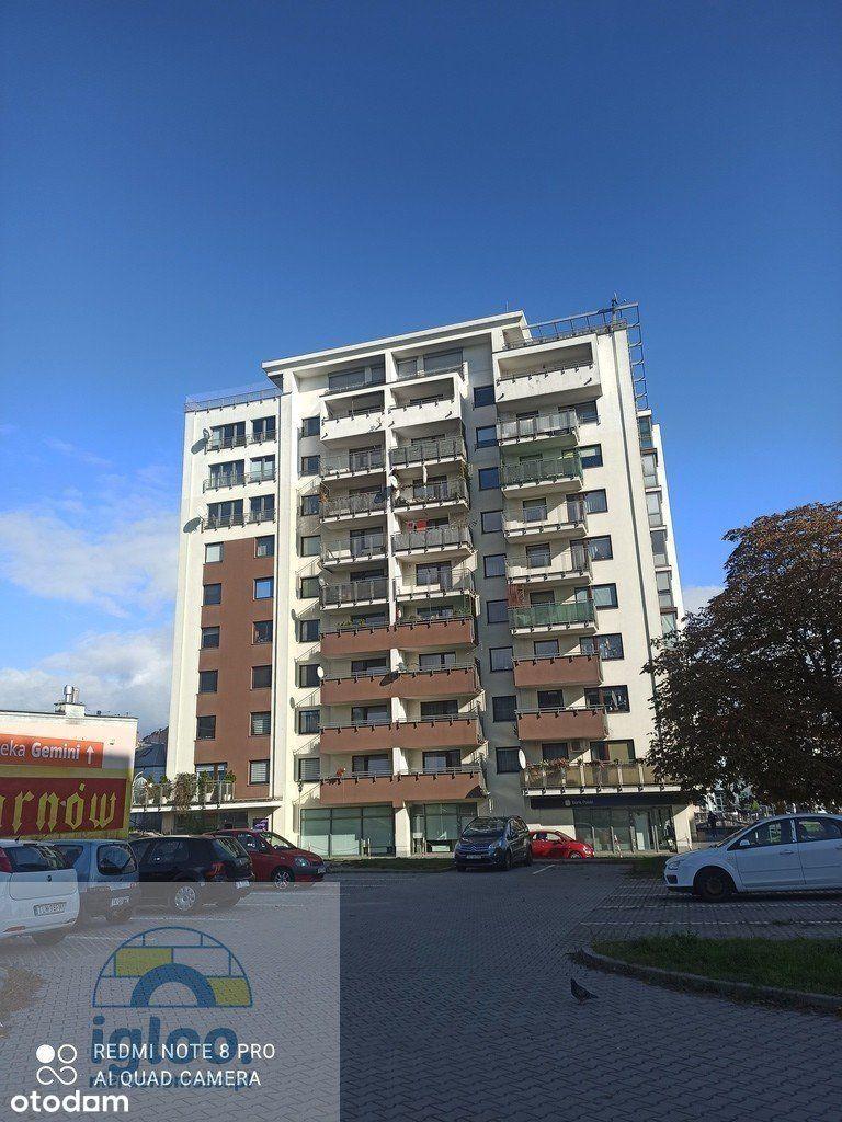 Jagiellońska Point 60m2 Apartamentowiec