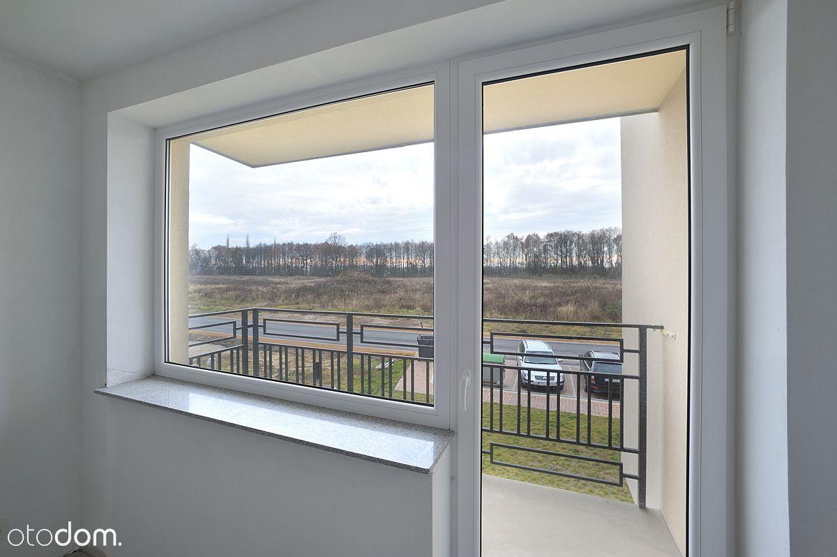 Przestronne trzypokojowe mieszkanie 1piętro/1-II-4