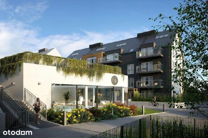 Mieszkanie na start - 3 pokoje z 2 balkonami
