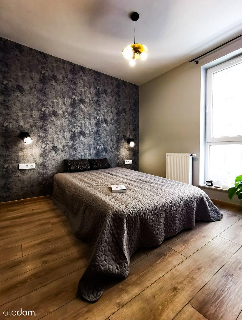 Mieszkanie Nowe i Gotowe 59m 3p. Jantarowa bez PCC