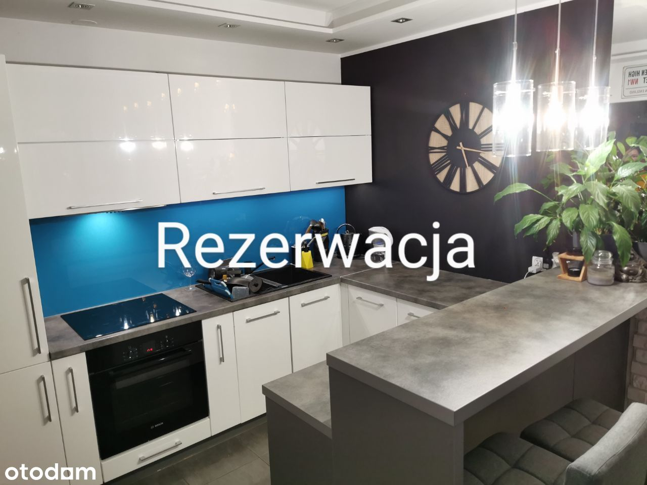 Mieszkanie, 45,55 m2, Glinki, Bydgoszcz, 2014