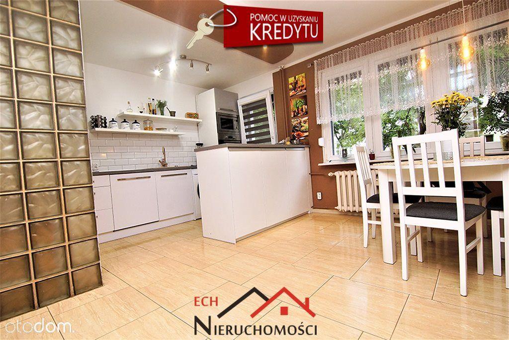 Mieszkanie, 65 m², Gorzów Wielkopolski