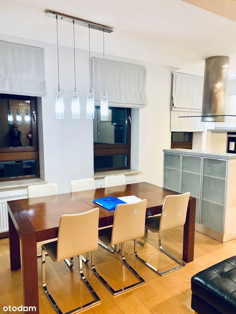 3 pokojowe mieszkanie LUX