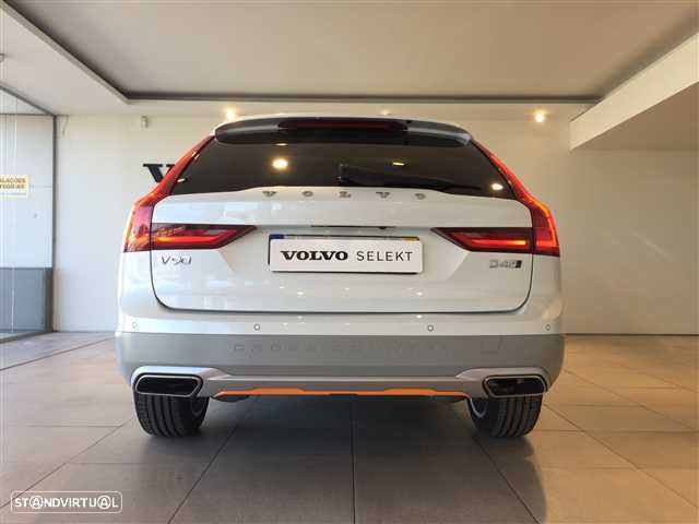 Volvo V90 Cross Country 2.0 D4 VOR AWD Geartronic - 5