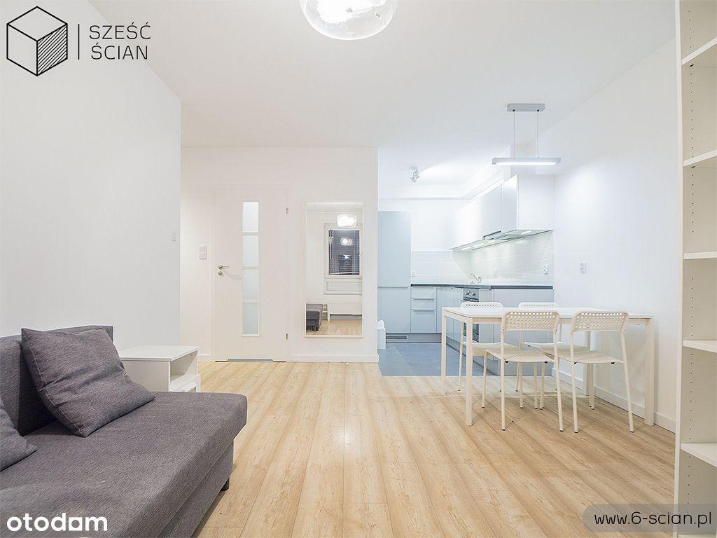 Mieszkanie 2-pok |40 m2 |Bez prowizji |Przy Agorze