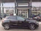 Mercedes-Benz GLA 220 - 8