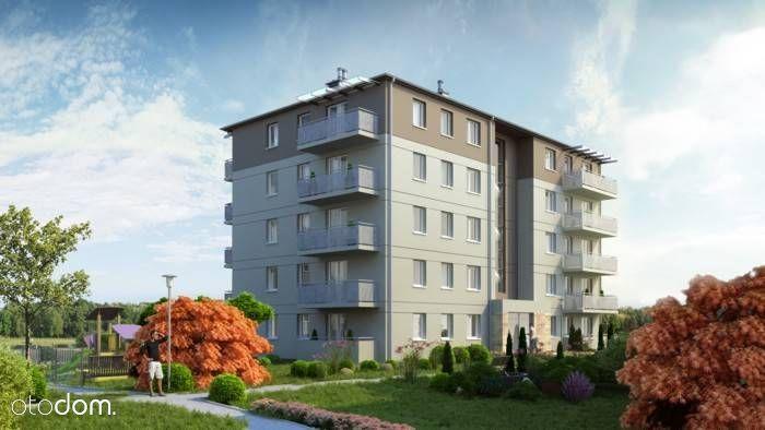 Osiedle Bartąg | przestronne mieszkanie 18/B16