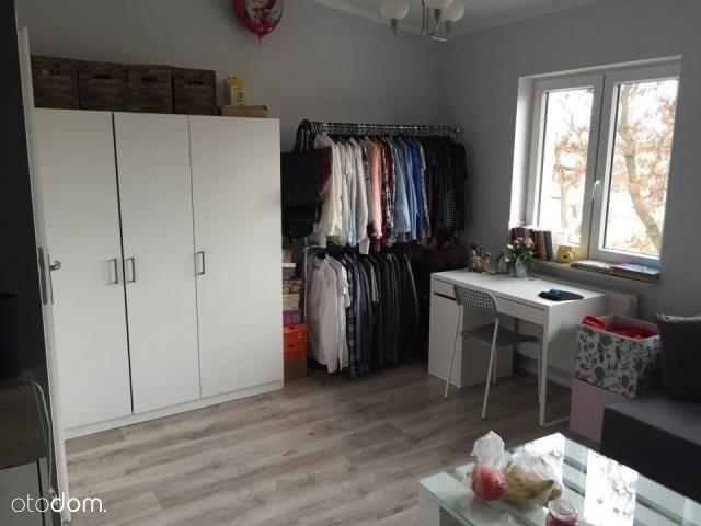 Mieszkanie, 20,60 m², Wrocław