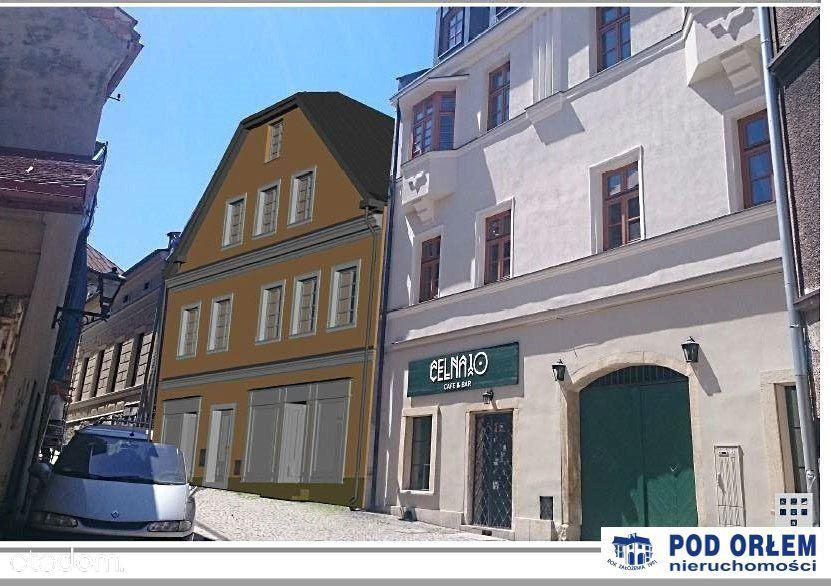 Lokal użytkowy, 504,41 m², Bielsko-Biała