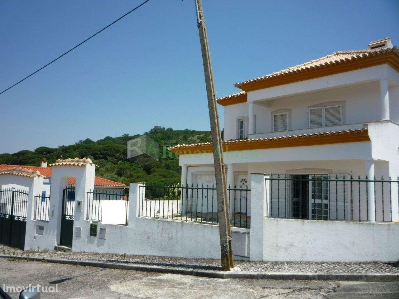Moradia para arrendar, Quinta do Anjo, Setúbal - Foto 12