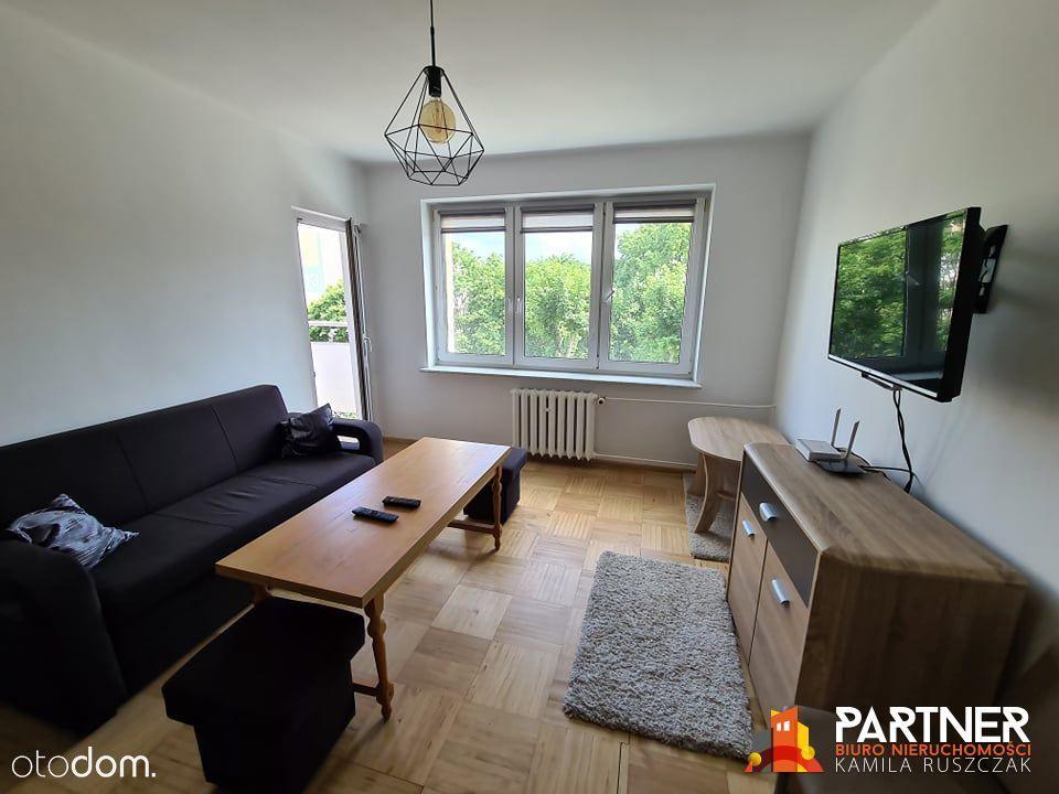 Choszczno,centrum,3 pokoje, 48,20m2,3piętro balkon