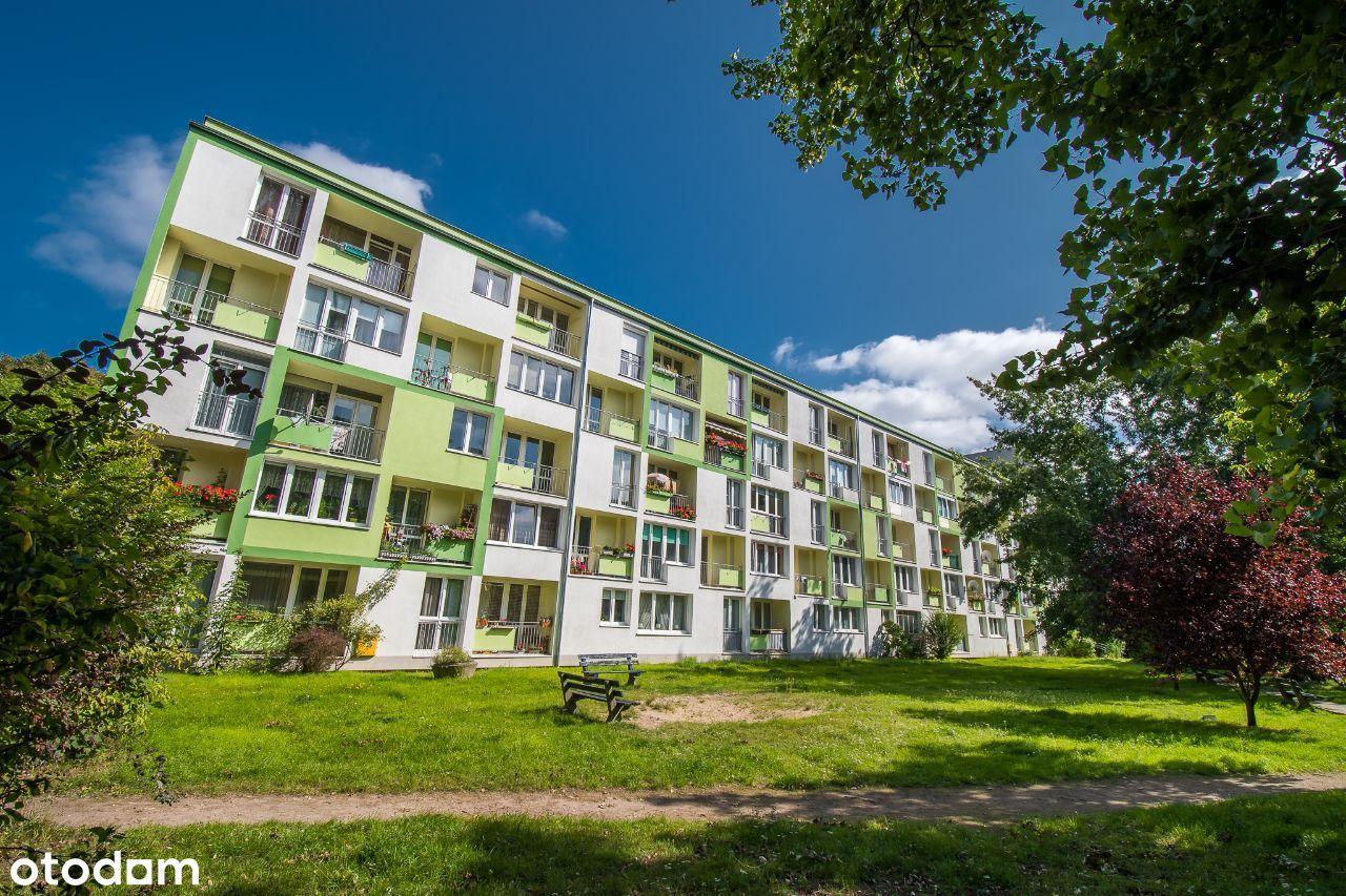 Szczecin - centrum, bez pośrednika, blok, balkon