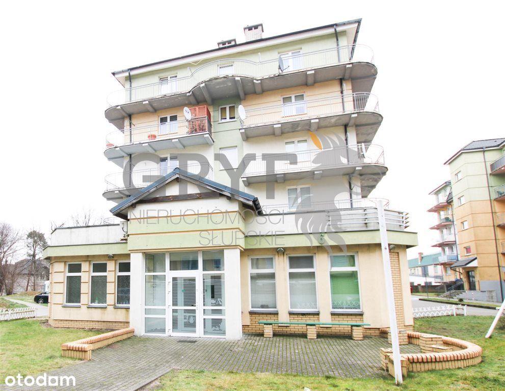 Lokal użytkowy, 105 m², Ustka