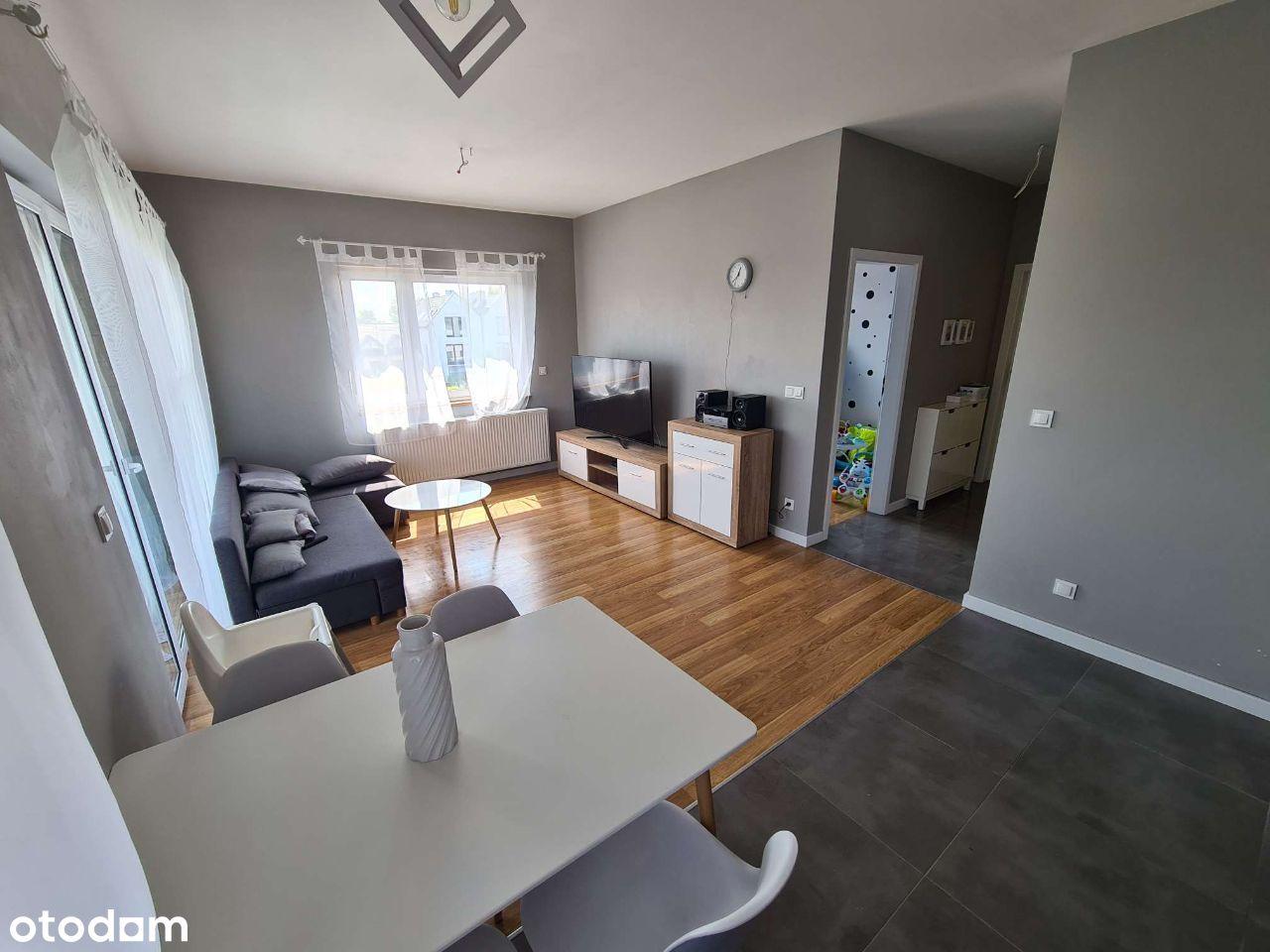 Mieszkanie 3 pokoje Dąbrówka