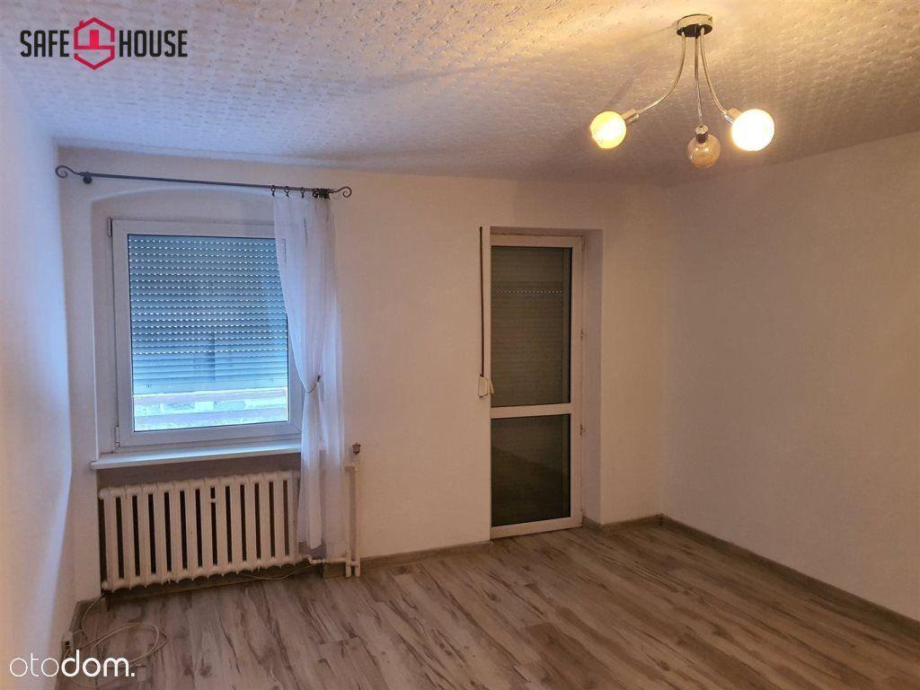 Mieszkanie bezczynszowe, I piętro.